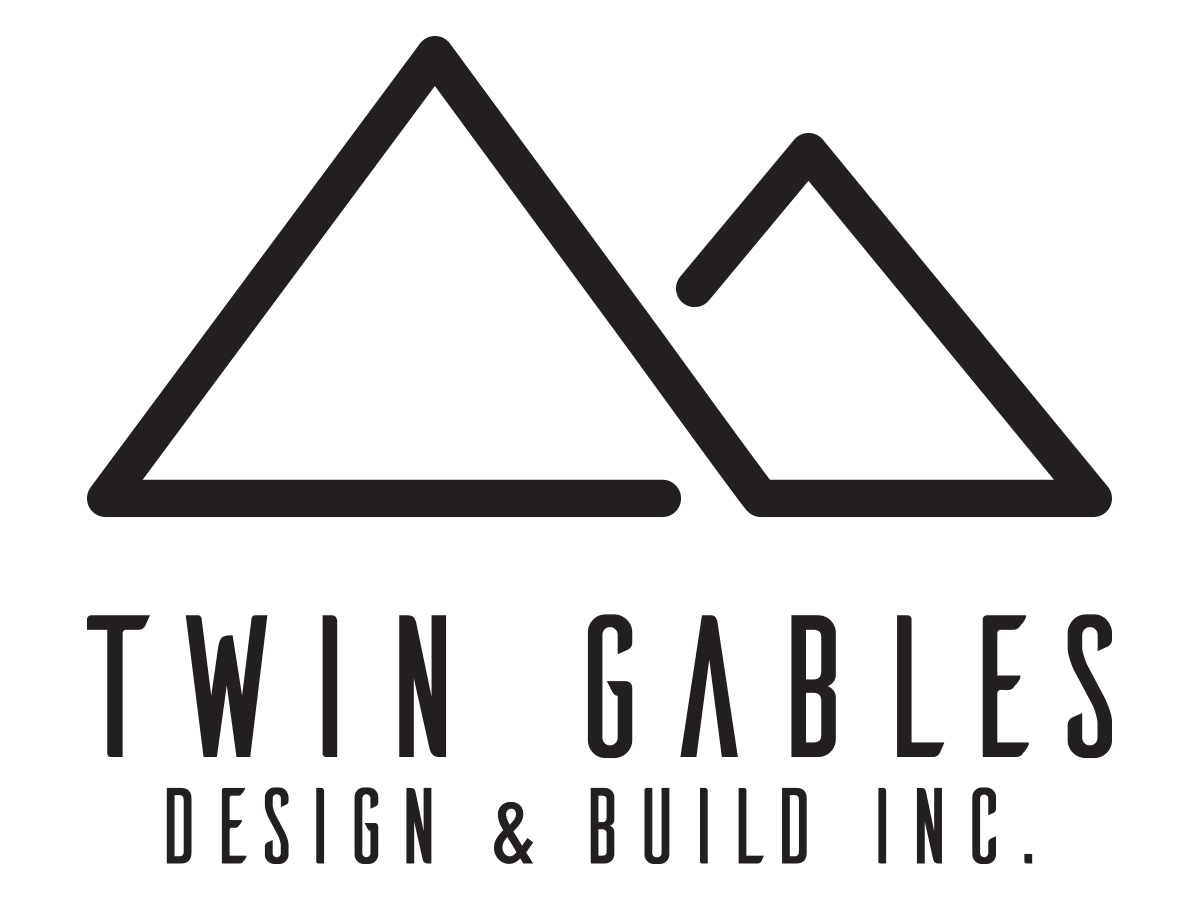 Twin Gables Construction